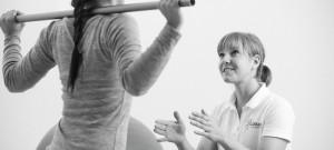 Rehab og trening